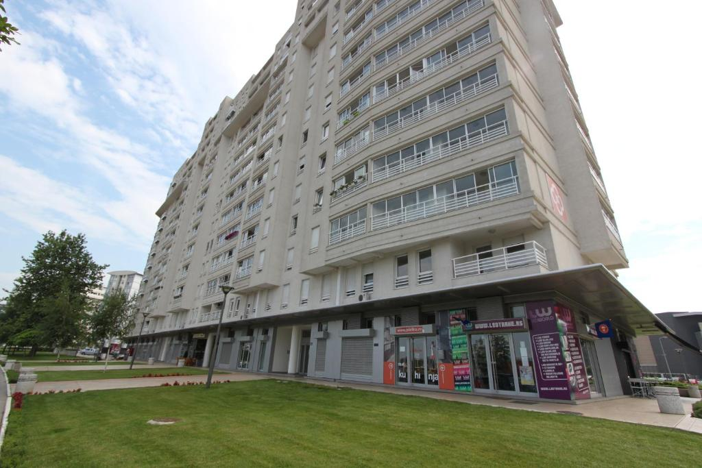 New Belgrade Apartments