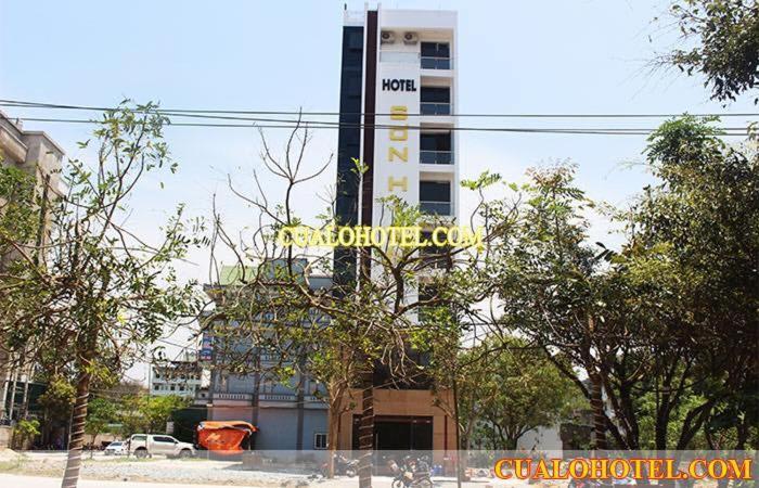 Sơn Hiền Hotel