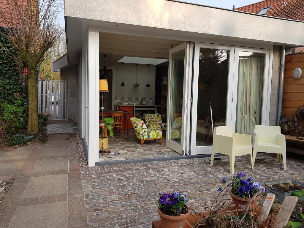 Apartments In Boxtel Noord-brabant