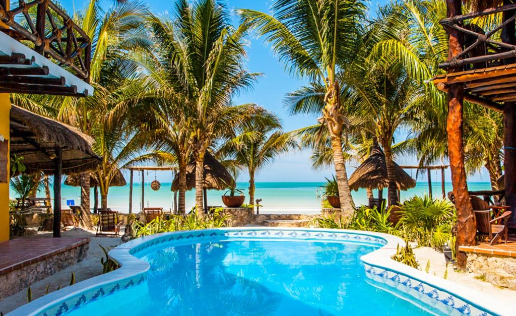 Hotel Holbox Dream Beachfront, Holbox Island, Mexico - Booking.com