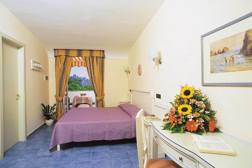 Hotel San Giovanni Terme, Ischia – Prezzi aggiornati per il 2019
