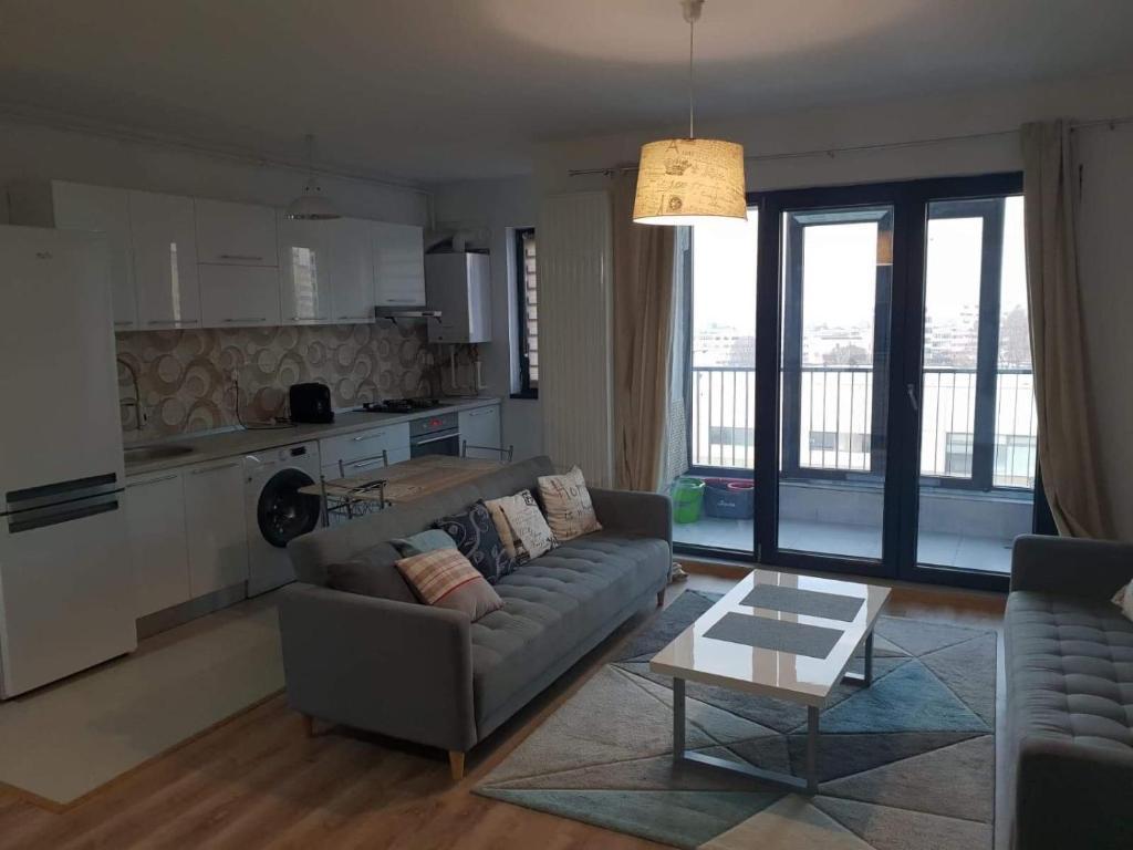 KIRVAD apartment (Romania Constanţa) - Booking.com