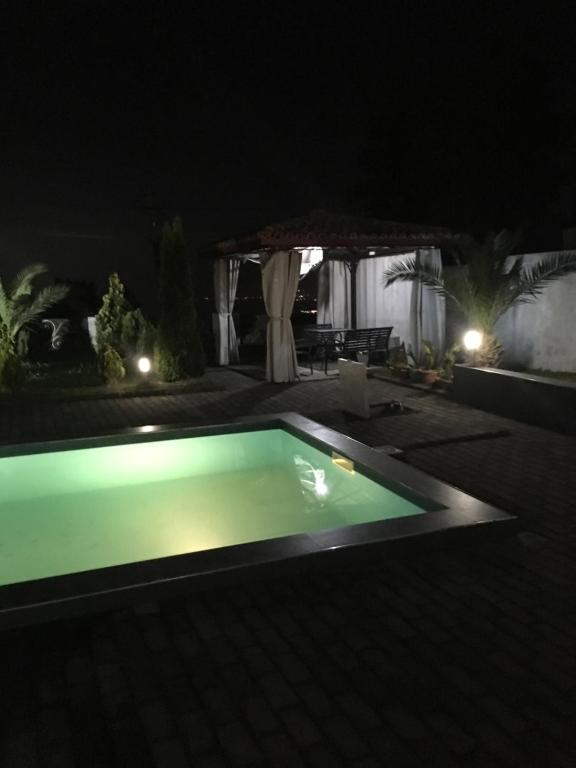 Guka's Villa