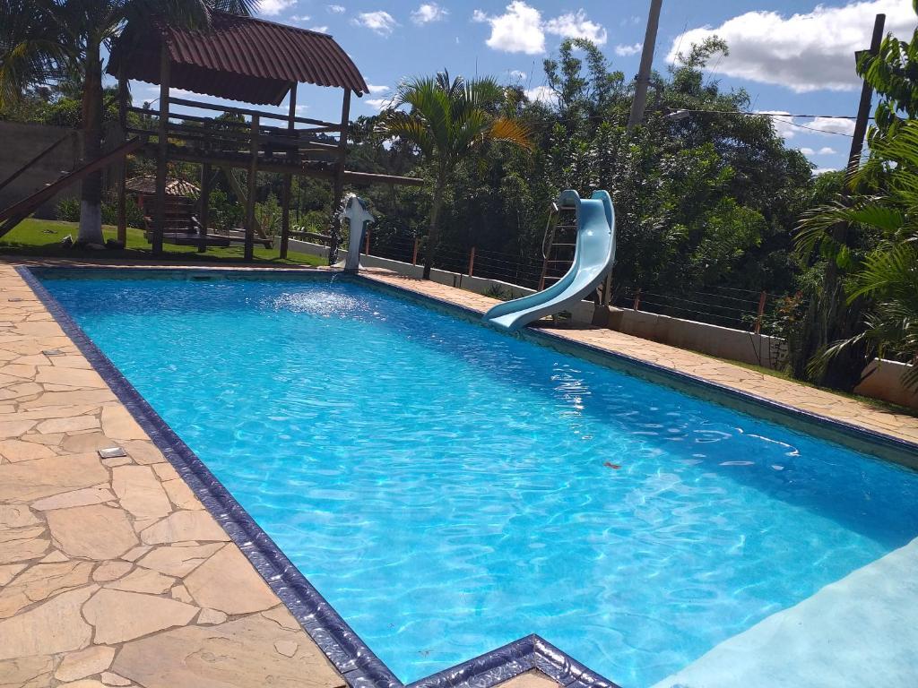 Vacation Home Chácara Mag, Cotia, Brazil - Booking.com