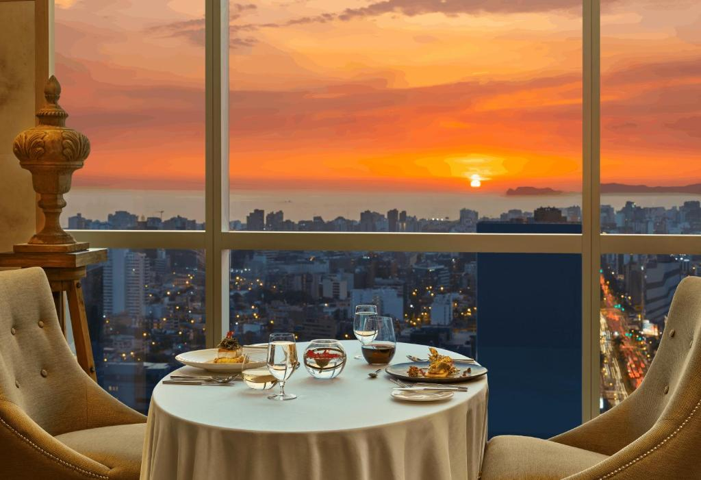 The Westin Lima Hotel & Convention Center, Lima – Precios ...