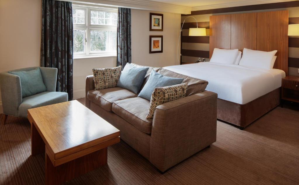 Hotel Doubletree By Hilton Stratford