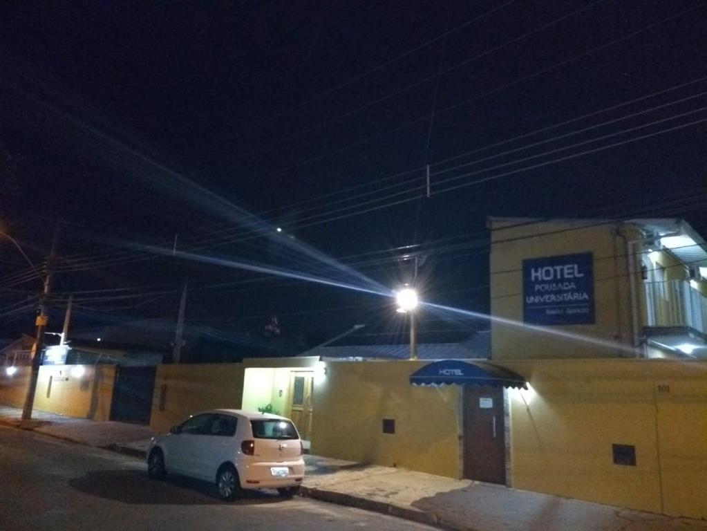 Hotel Pousada Universitaria
