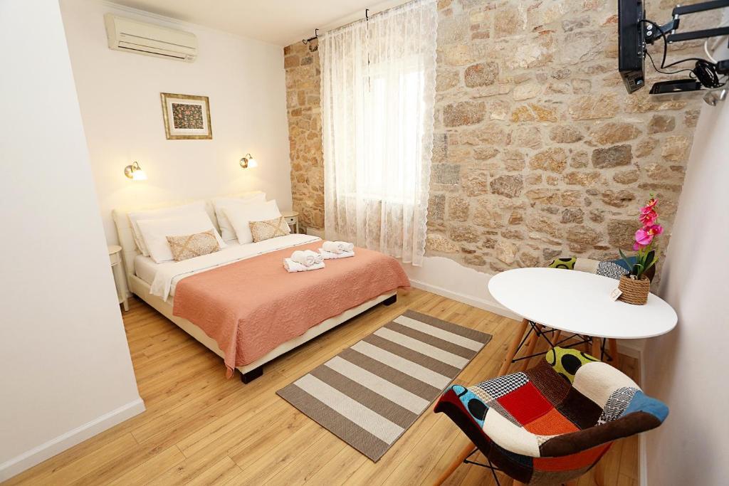 Apartment Split Old Town Suites Croatia Booking