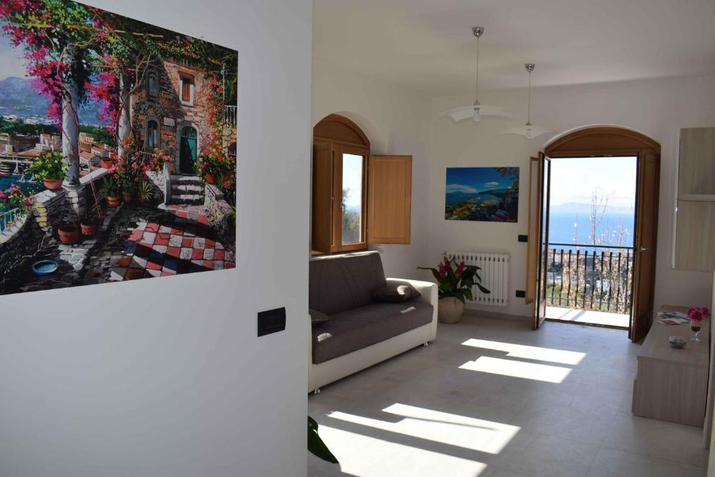 MARIA HOME B&B SORRENTO (Italien Sorrent) - Booking.com