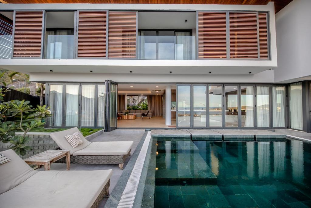 Acqua Villa Nha Trang Managed by Alternaty