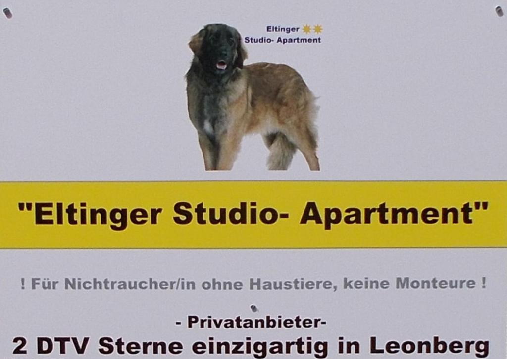 Slut Leonberg