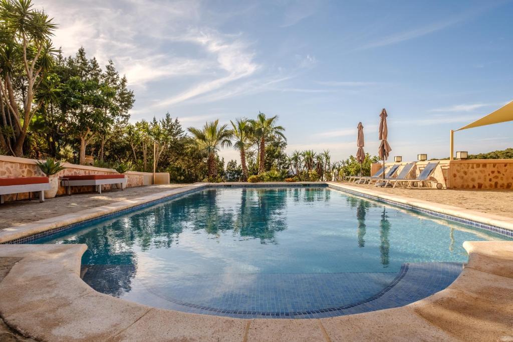 Villa Ses Marjades, Cala Vadella, Spain - Booking.com