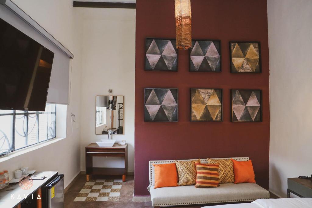 Hotel Urban (México Mérida) - Booking.com