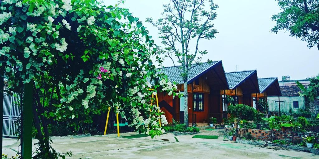 Ninh Binh Eco Garden