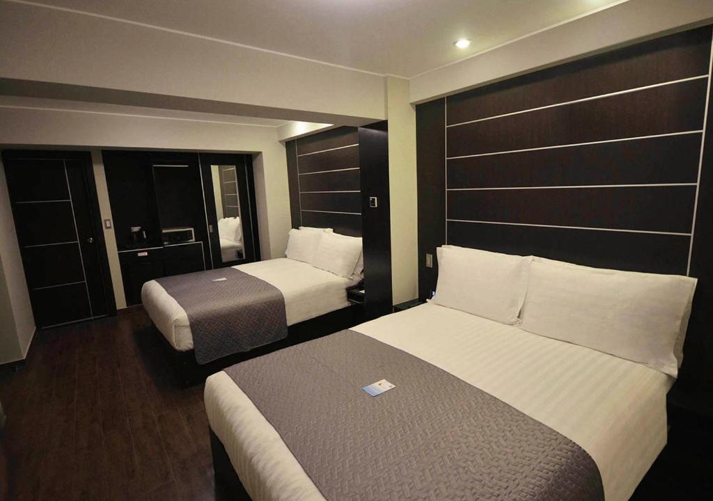 qp Hotels Trujillo, Peru - Booking.com