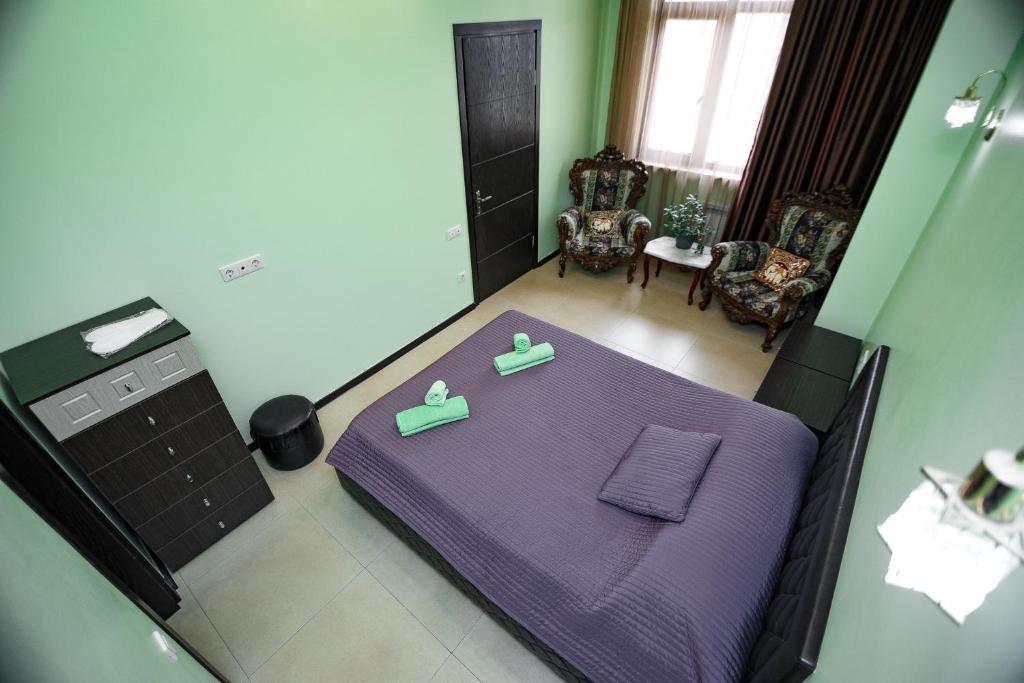 Apartment on Javakhishvili