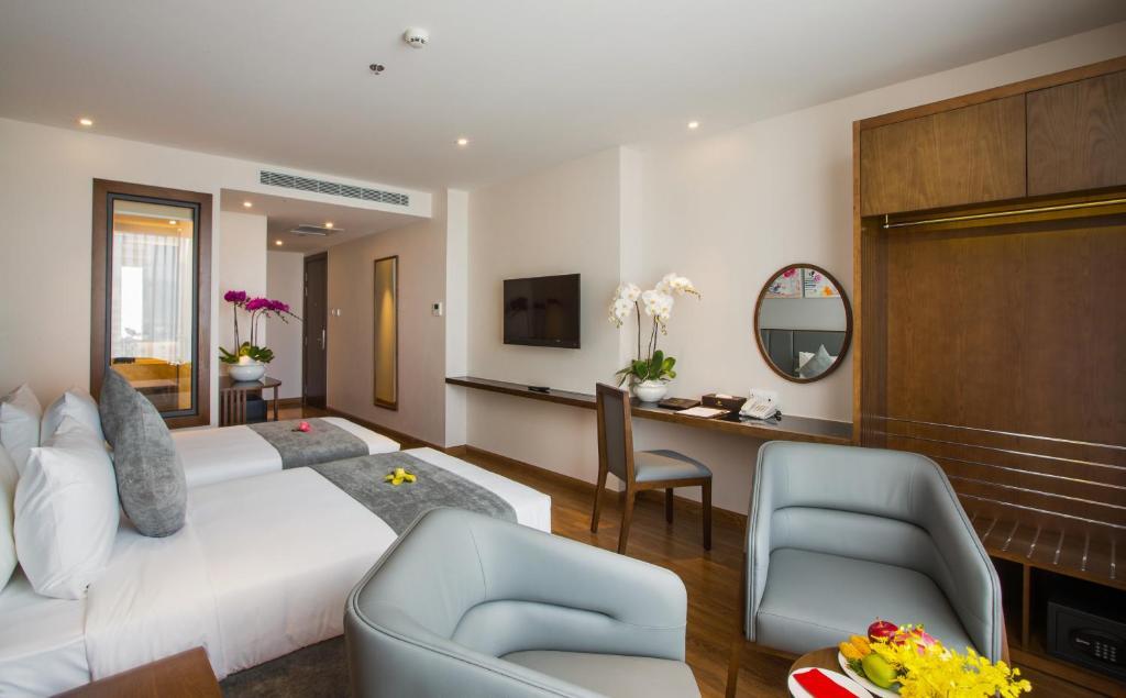 DTX HOTEL NHA TRANG