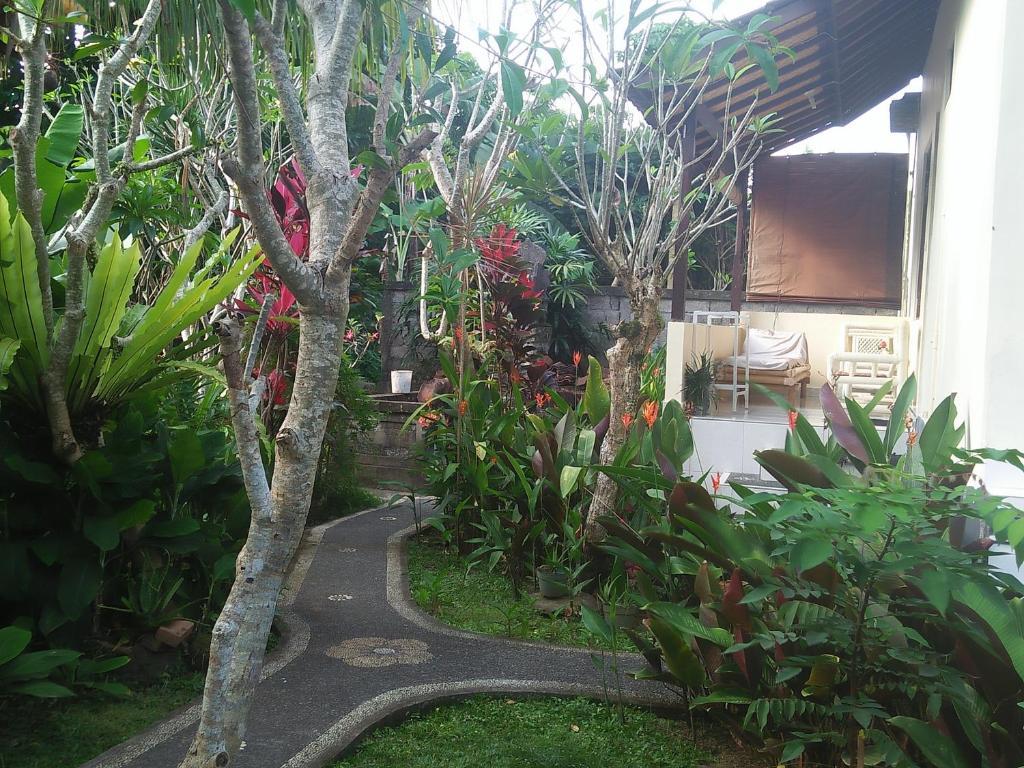 Backyard Darta 2 Homestay Ubud Indonesia Booking Com