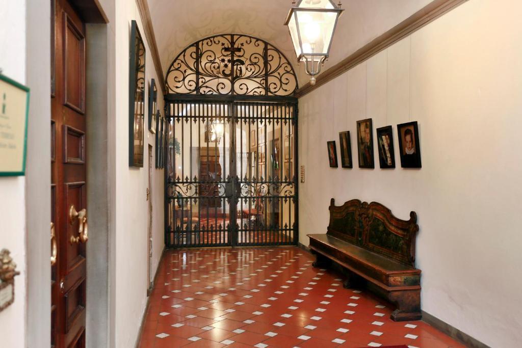 Residenza D'Epoca Via Santo Spirito 6