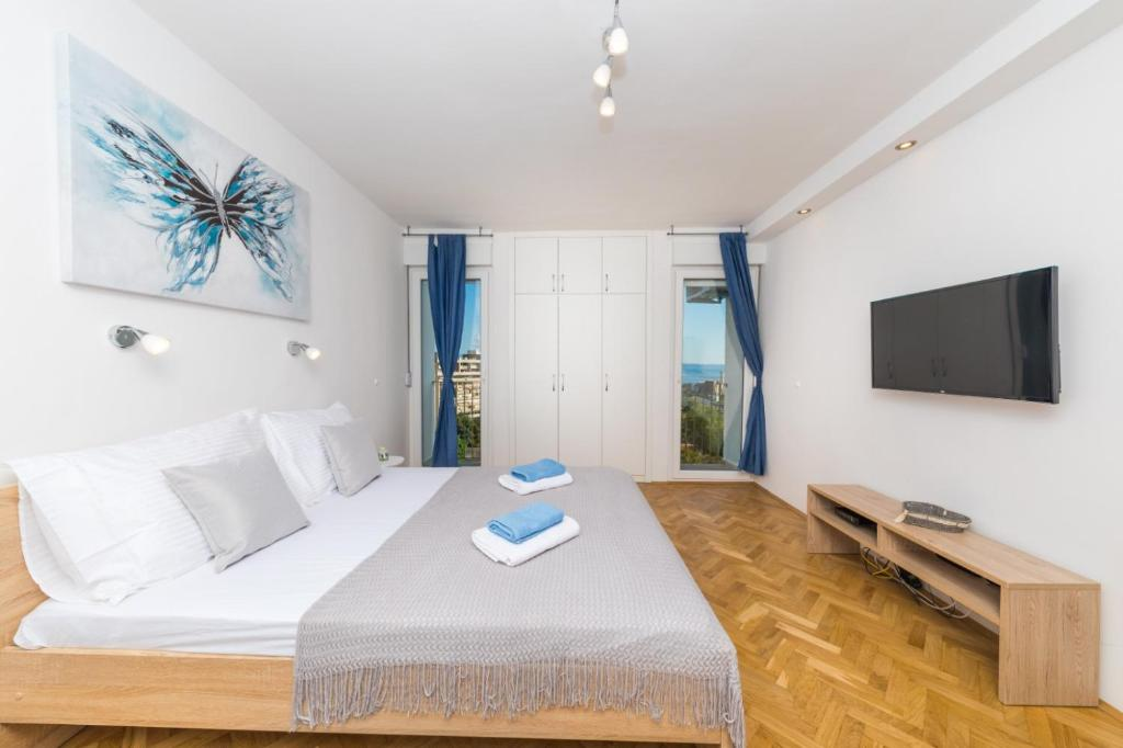 Apartment Paulina Split Precios Actualizados 2019