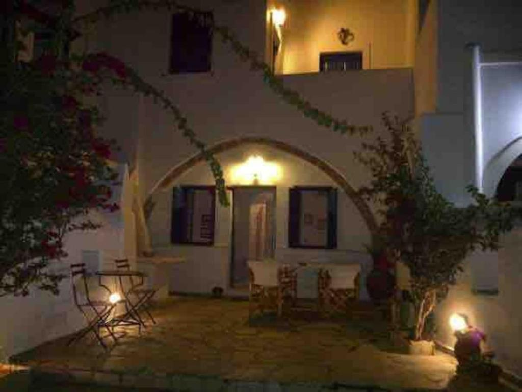 Traditional Two Story House In Galanado