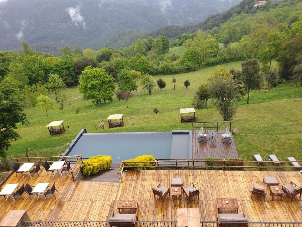 Hotel Rural & Spa Mas Prat 3