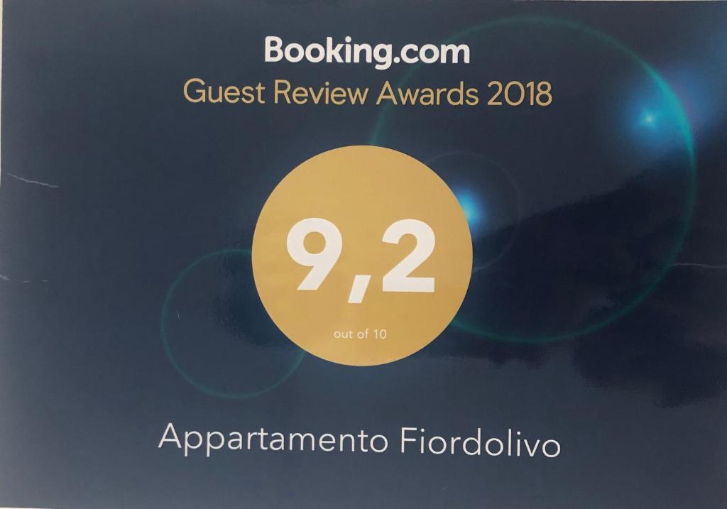 Appartamento Appa Fiordolivo Italia Torri Del Benaco