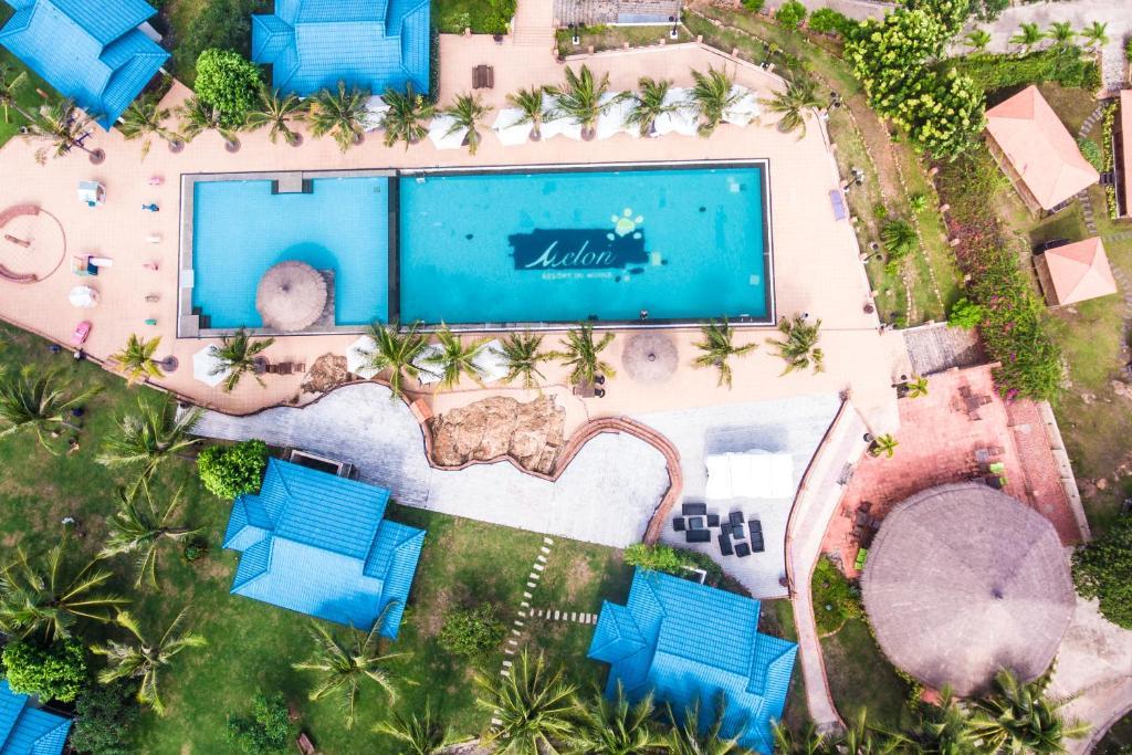 Melon Resort Mũi Né