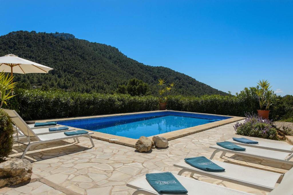 Villa Romero I (Spanje Es Cubells) - Booking.com