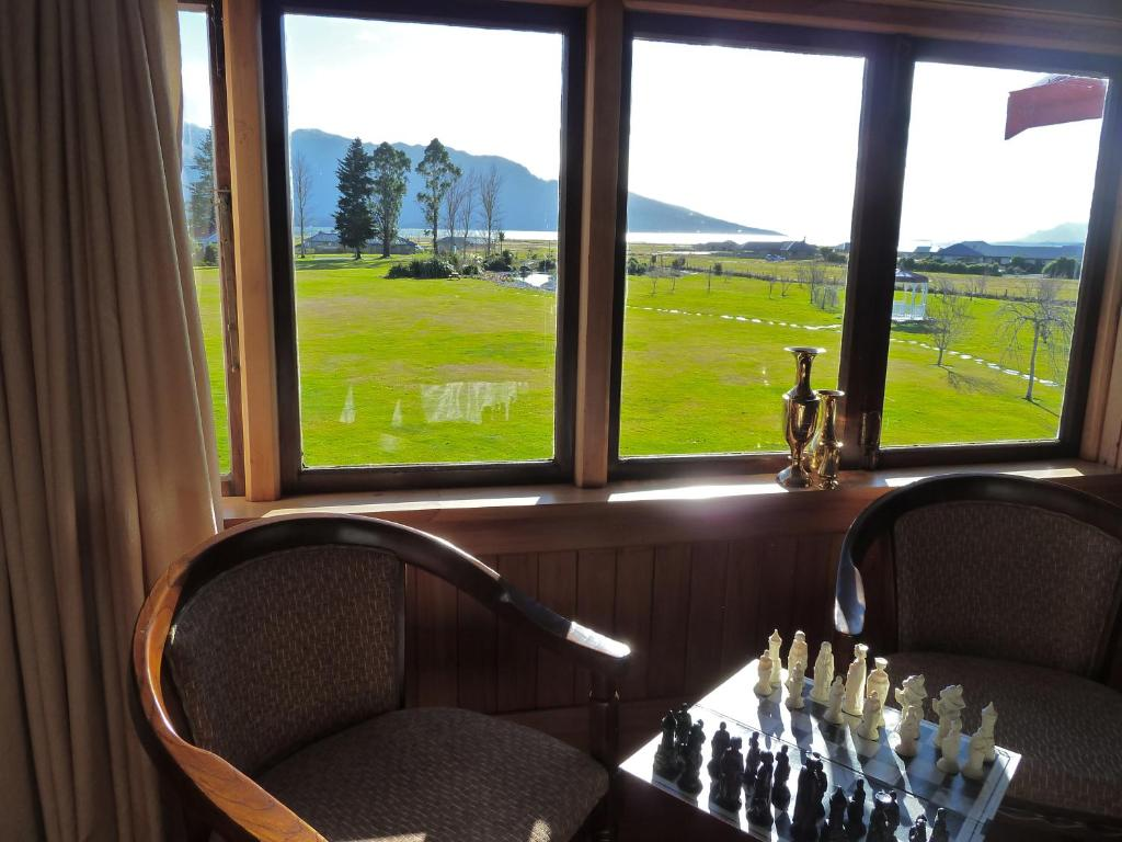 Te Anau Lodge