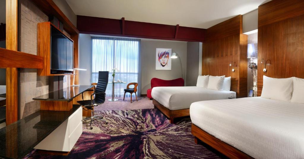 Hard Rock Hotel Guadalajara (México Guadalajara) - Booking.com