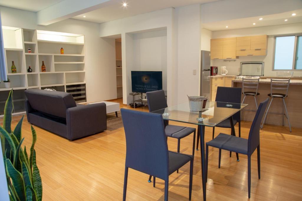 Apartment Departamento Recien Remodelado En Polanco Con