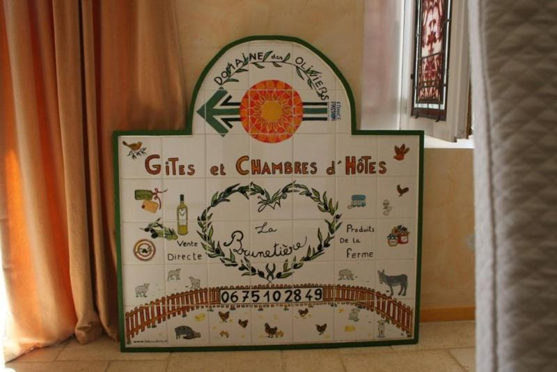 Chambre d'Hotes La Brunetière