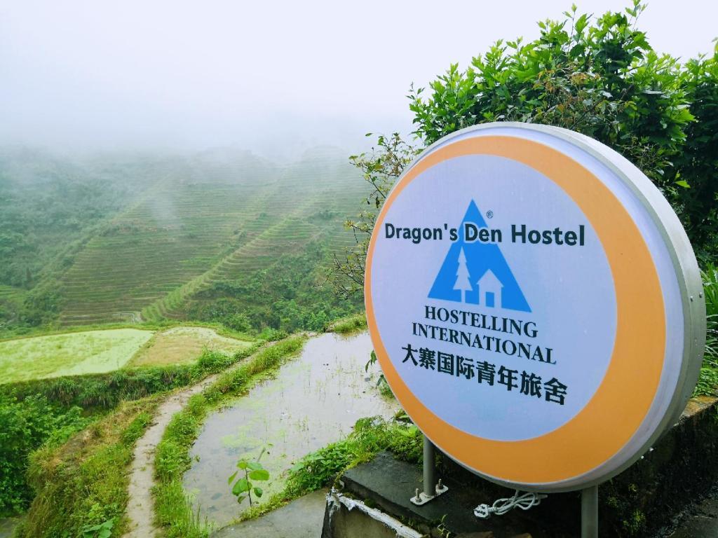 Dragons Den Hostel Longsheng China Bookingcom