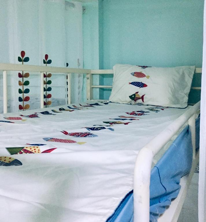 princess dormitory