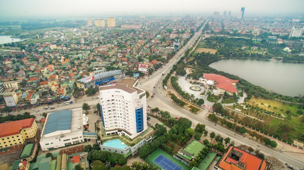 Muong Thanh Grand Phuong Dong