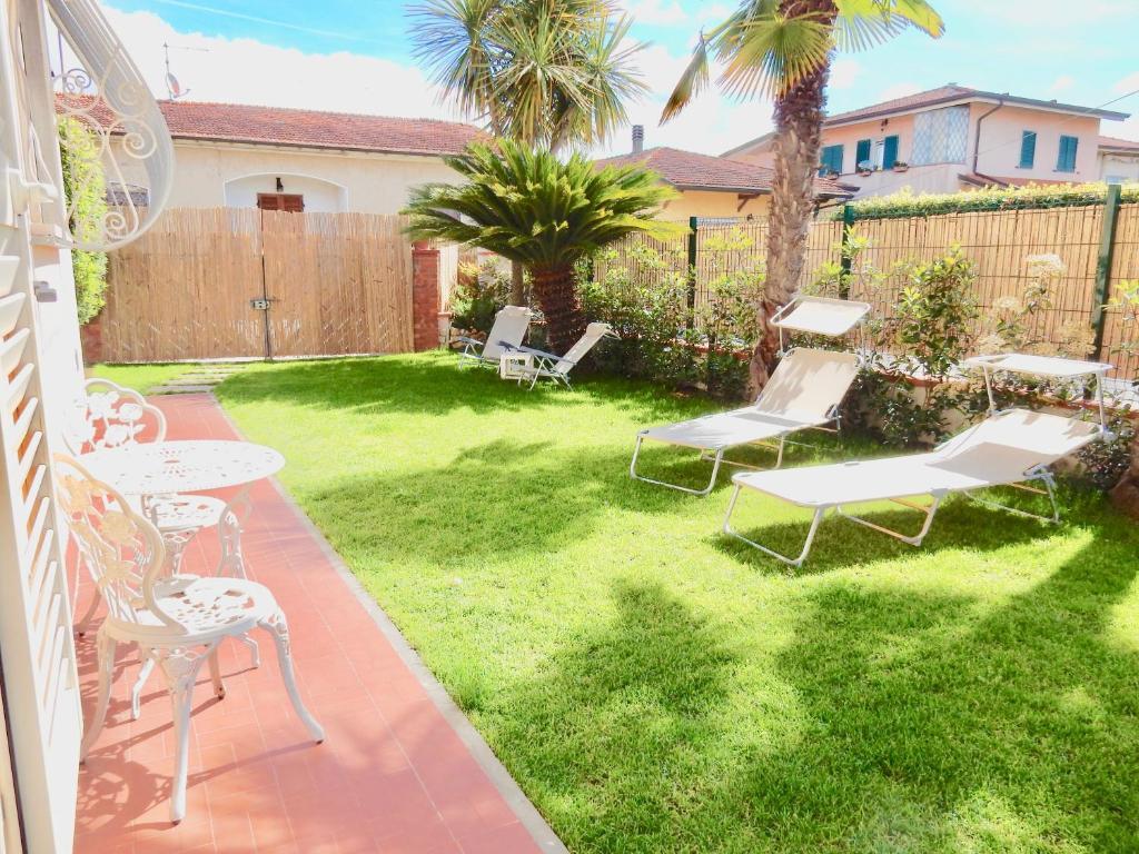 Villa La Palma, Camaiore, Italy - Booking.com