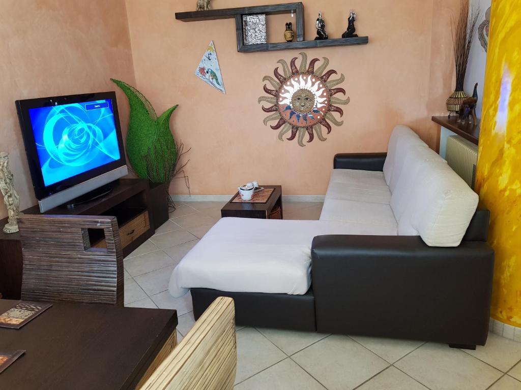 Casa Vacanze Rosetta (Italia Ischia) - Booking.com