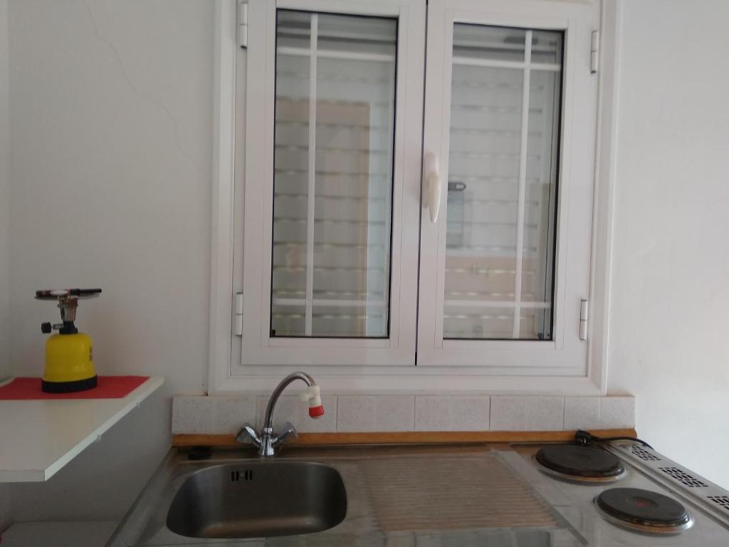 Valta's Room 2 Διαμερίσματα προς ενοικίαση στηνστο