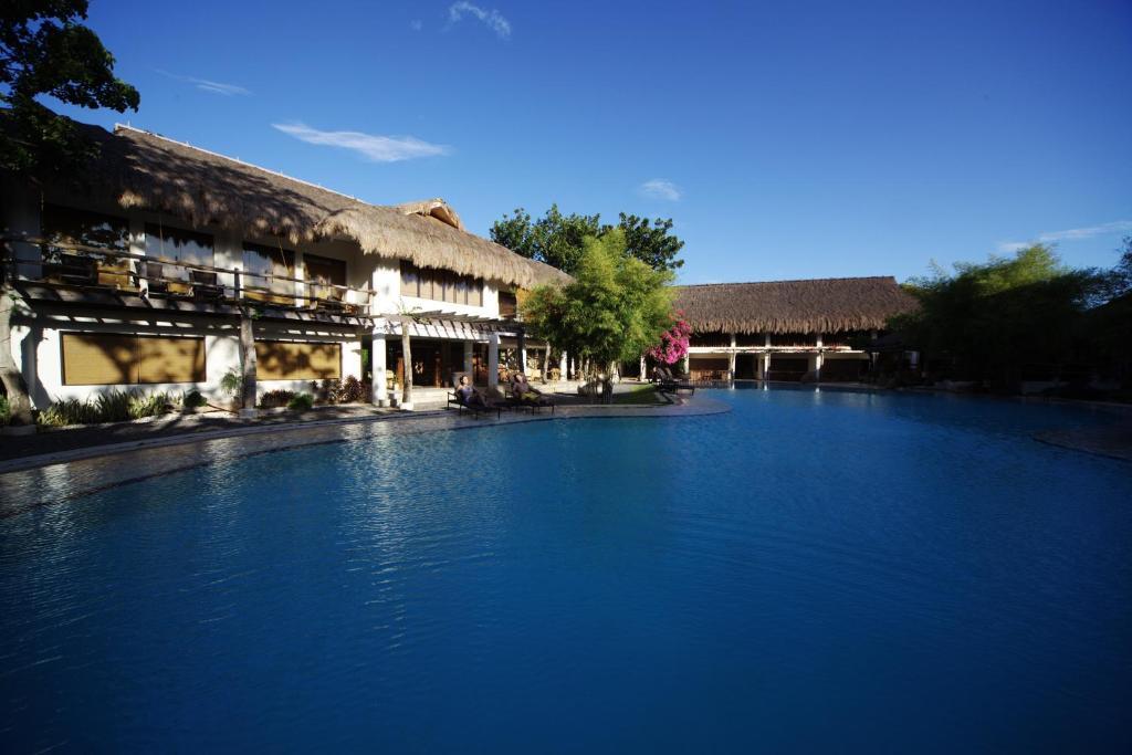 Maribago Bluewater Resort Mactan Philippines Booking