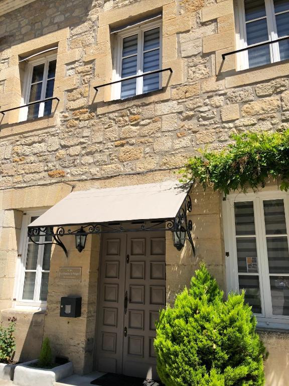 Les Maisons Du Périgord Terrasson Lavilledieu Updated