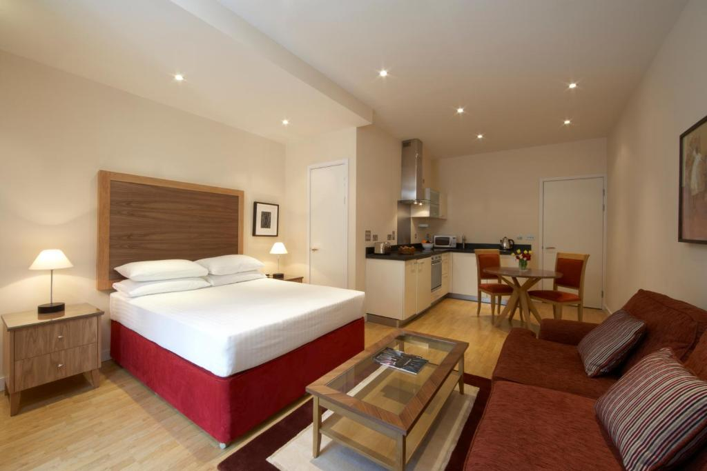 Marlin Apartments Stratford, London – Updated 2019 Prices