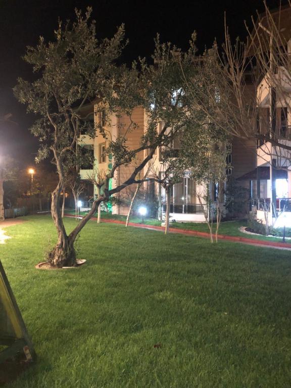 Aloria Garden Hotel