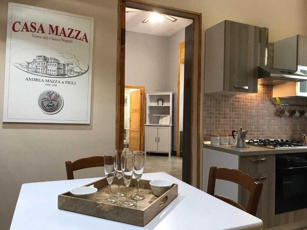 Cucine Usate Torre Del Greco.Casa Mazza Torre Del Greco Prezzi Aggiornati Per Il 2019