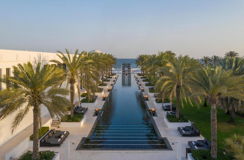 The Chedi Muscat, Muscat – Updated 2019 Prices