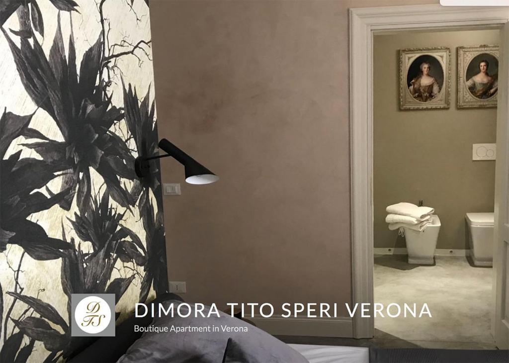 Outstanding Dimora Tito Speri Near Arena Verona Updated 2019 Prices Uwap Interior Chair Design Uwaporg