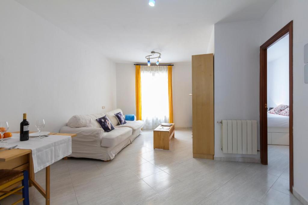 Apartamento Pza Dos De Mayo Noviciado Tsr15 España