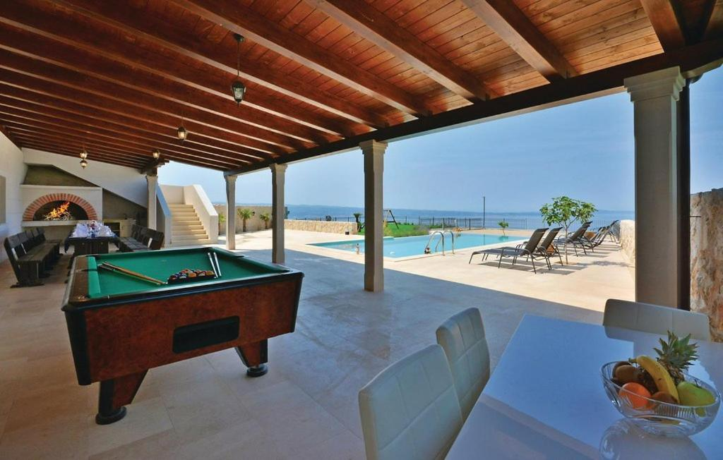 Luxury Villa Mura