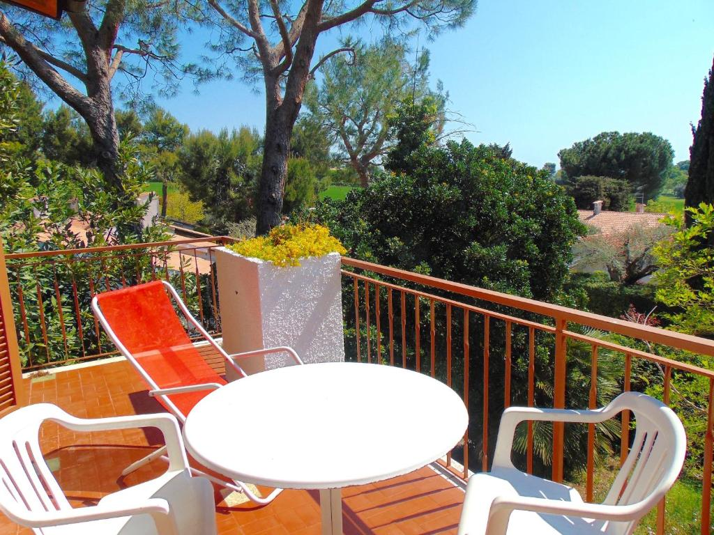 Apartment N189 Numana Bilocale Con Giardino E Terrazzo