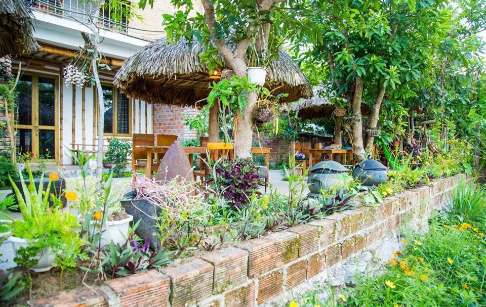 Jungle Boss Homestay